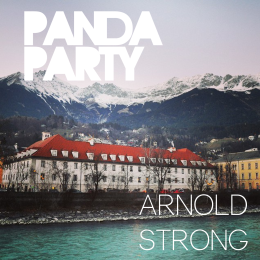 New Single 'Arnold Strong' Released